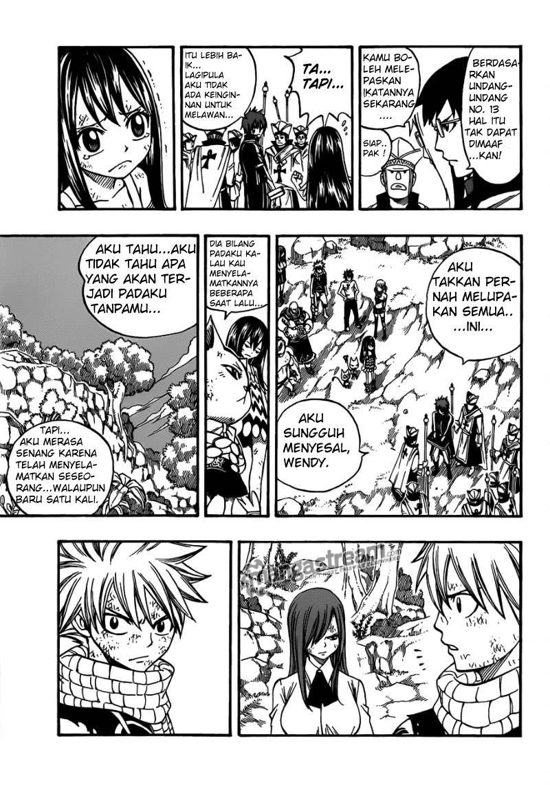 Komik fairy tail 163 164 Indonesia fairy tail 163 Terbaru 13|Baca Manga Komik Indonesia|Mangacan