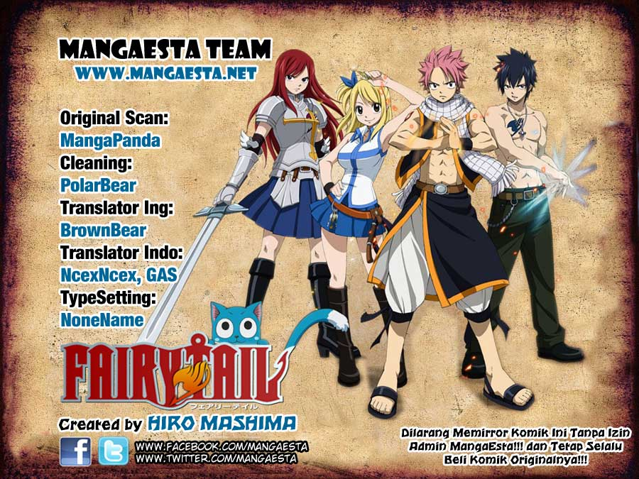 Komik fairy tail 322 - Gloria 323 Indonesia fairy tail 322 - Gloria Terbaru 2|Baca Manga Komik Indonesia|Mangacan