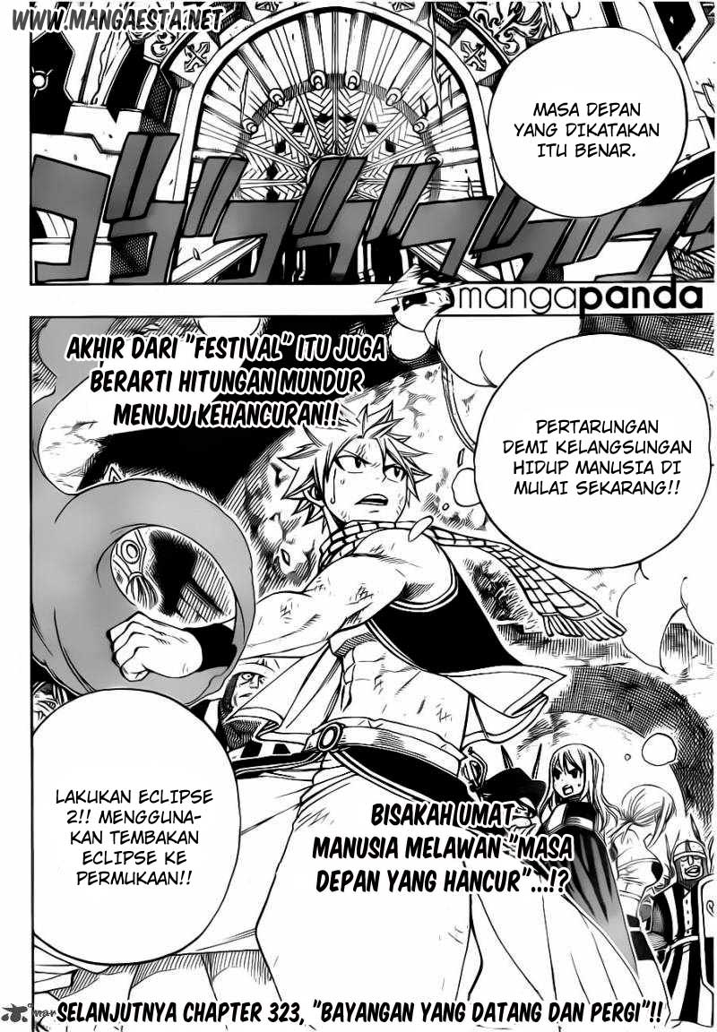 Komik fairy tail 322 - Gloria 323 Indonesia fairy tail 322 - Gloria Terbaru 31|Baca Manga Komik Indonesia|Mangacan