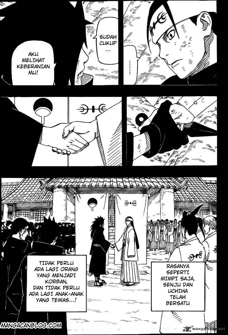 Komik naruto 625 - Mimpi yang nyata 626 Indonesia naruto 625 - Mimpi yang nyata Terbaru 6|Baca Manga Komik Indonesia|Mangacan