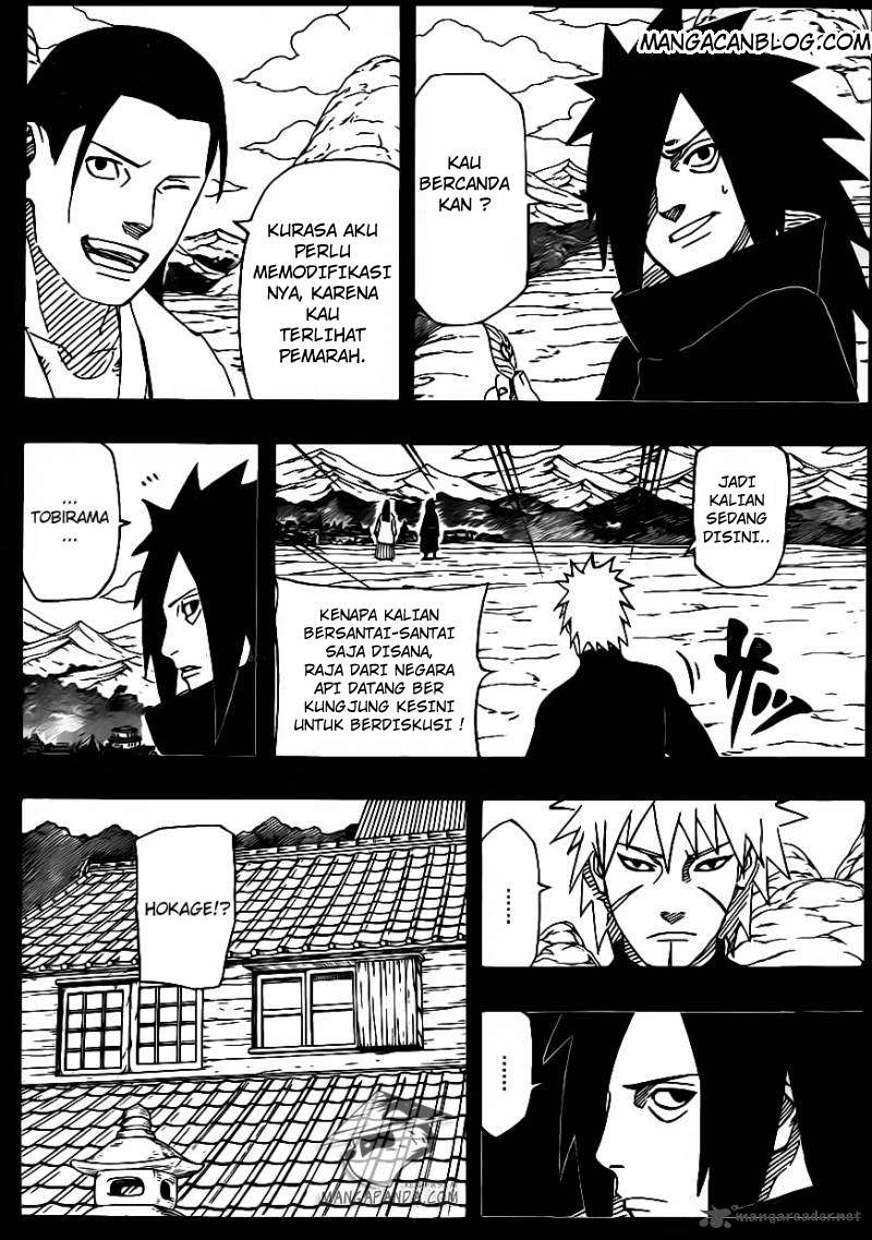Komik naruto 625 - Mimpi yang nyata 626 Indonesia naruto 625 - Mimpi yang nyata Terbaru 11|Baca Manga Komik Indonesia|Mangacan