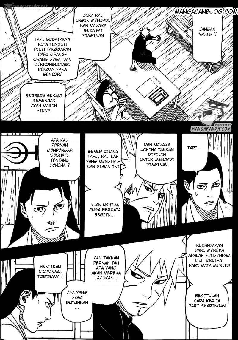 Komik naruto 625 - Mimpi yang nyata 626 Indonesia naruto 625 - Mimpi yang nyata Terbaru 12|Baca Manga Komik Indonesia|Mangacan