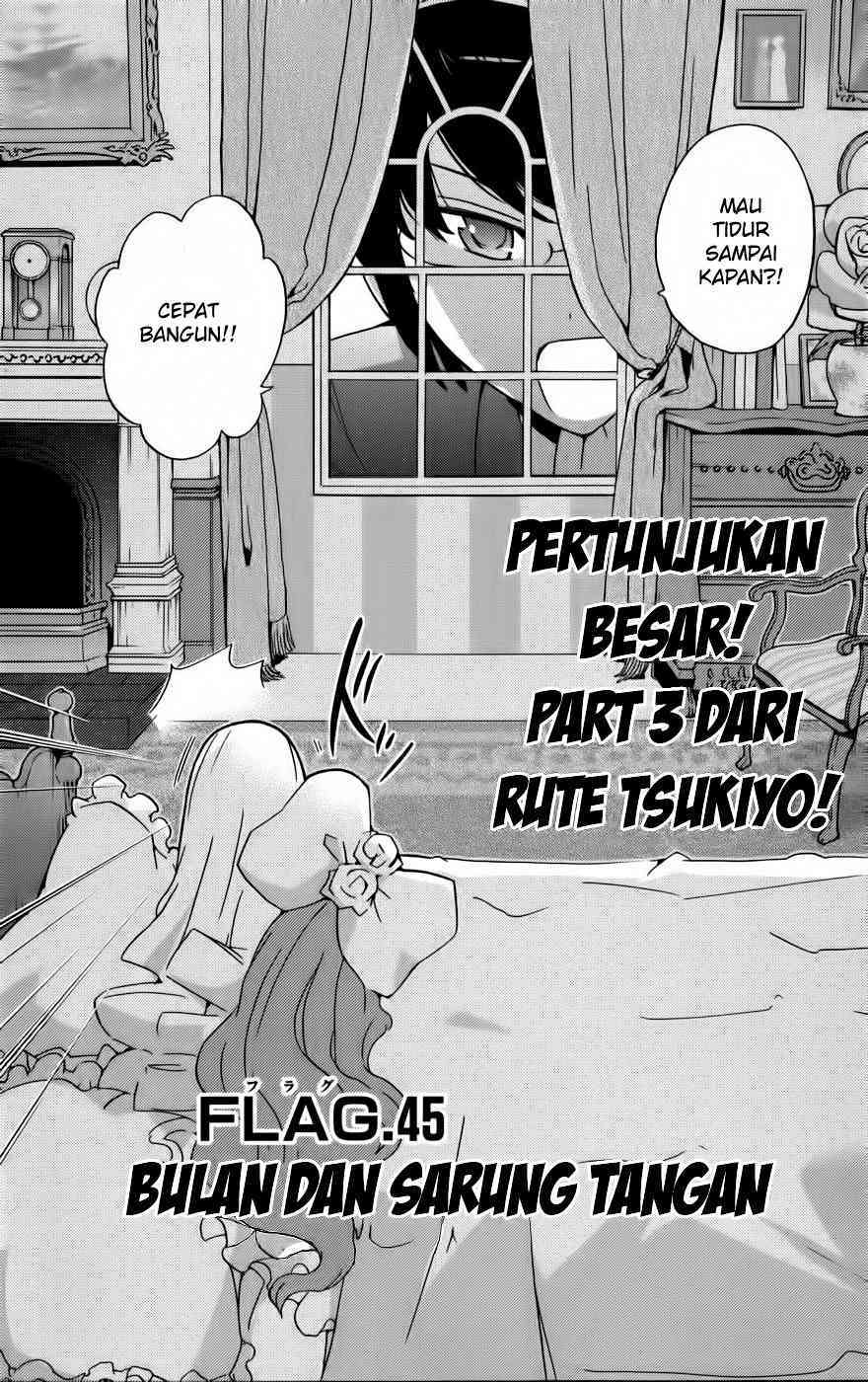 Dilarang COPAS - situs resmi www.mangacanblog.com - Komik the world god only knows 045 46 Indonesia the world god only knows 045 Terbaru 4|Baca Manga Komik Indonesia|Mangacan